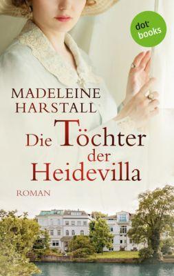 Die Töchter der Heidevilla, Madeleine Harstall