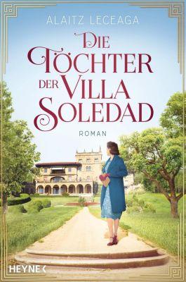 Die Töchter der Villa Soledad - Alaitz Extremera Leceaga pdf epub