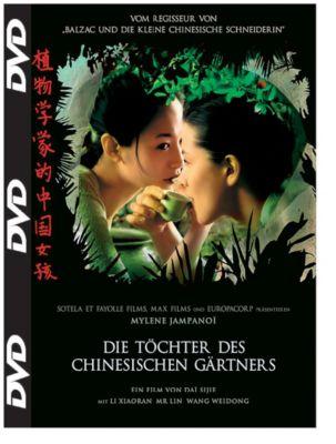 Die Töchter des chinesischen Gärtners, SIJIE DAI, Nadine Perront