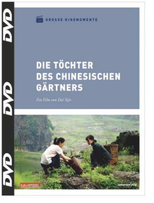 Die Töchter des chinesischen Gärtners - Große Kinomomente, Die Töchter Des Chinesischen Gärtners