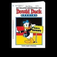 Die tollsten Geschichten von Donald Duck - Spezial, Walt Disney