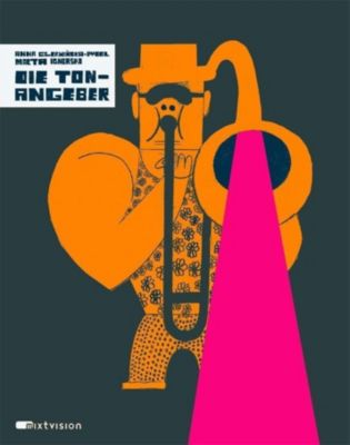 Die Ton-Angeber, Anna Czerwinska-Rydel