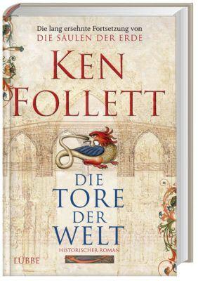 Die Tore der Welt, Ken Follett