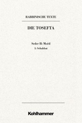 Die Tosefta - Lutz Doering |
