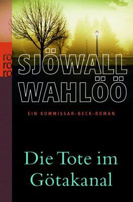 Die Tote im Götakanal, Maj Sjöwall, Per Wahlöö