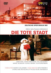 Die Tote Stadt, Erich Wolfgang Korngold