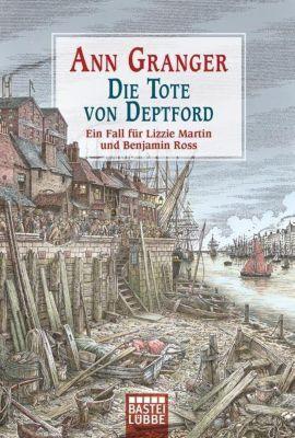 Die Tote von Deptford - Ann Granger  