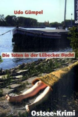 Die Toten in der Lübecker Bucht, Udo Gümpel