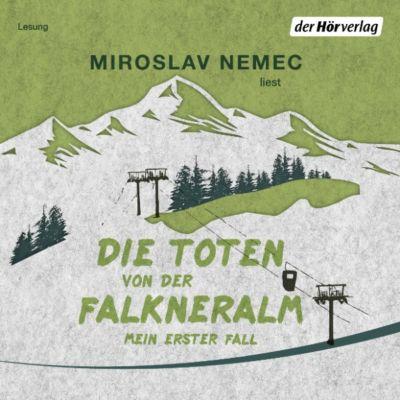 Die Toten von der Falkneralm, Miroslav Nemec