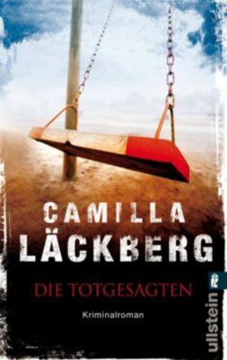 Die Totgesagten, Camilla Läckberg