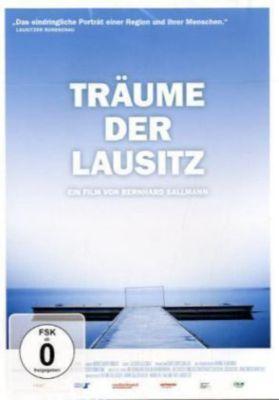 Die Träume der Lausitz, 1 DVD