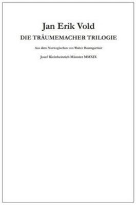 Die Träumemacher Trilogie