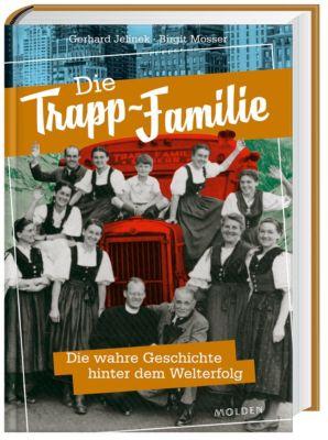 Die Trapp-Familie -  pdf epub