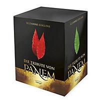 Die Tribute von Panem, 3 Bde. - Produktdetailbild 1