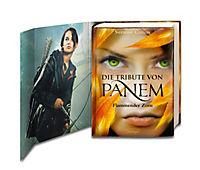 Die Tribute von Panem Band 3: Flammender Zorn - Produktdetailbild 1