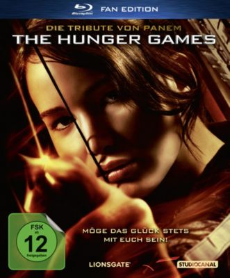 Die Tribute von Panem - The Hunger Games, Billy Ray