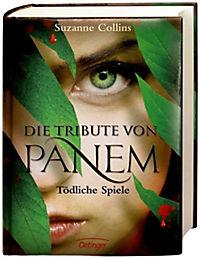 Die Tribute von Panem - Tödliche Spiele - Produktdetailbild 1