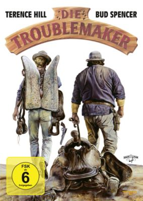 Die Troublemaker, Die Troublemaker