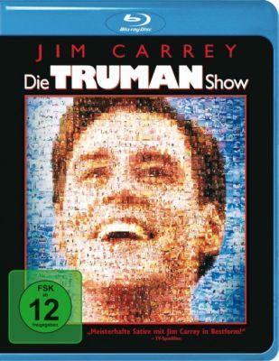 Die Truman Show, Noah Emmerich,Ed Harris Jim Carrey
