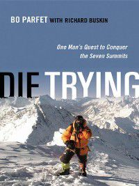 Die Trying, RICHARD BUSKIN, Bo Parfet