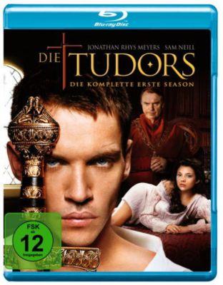 Die Tudors - Season 1, Michael Hirst