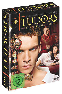 Die Tudors - Season 1 - Produktdetailbild 1