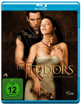Die Tudors - Season 2