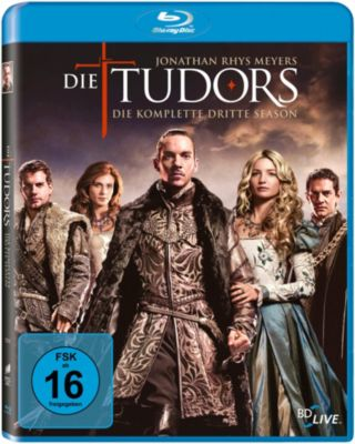 Die Tudors - Season 3, Michael Hirst