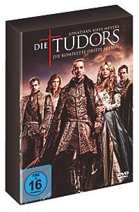 Die Tudors - Season 3 - Produktdetailbild 1
