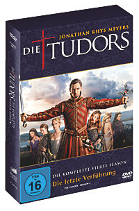 Die Tudors - Season 4 - Produktdetailbild 1
