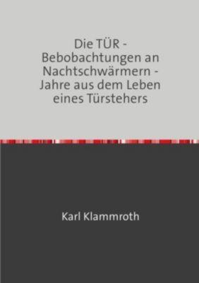 Die TÜR - Carl Cosack |