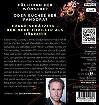 Die Tyrannei des Schmetterlings, 2 MP3-CDs - Produktdetailbild 1