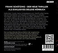 Die Tyrannei des Schmetterlings, 20 Audio-CDs - Produktdetailbild 1