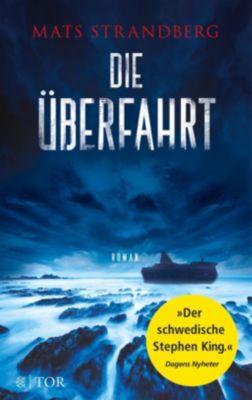 Die Überfahrt, Mats Strandberg