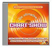 Die ultimative Chartshow - Die besten Hits der 80er, Diverse Interpreten