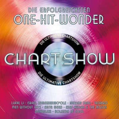 Die Ultimative Chartshow - Die erfolgreichsten One Hit Wonder, Various