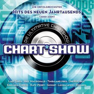Die Ultimative Chartshow - Die Hits des neuen Jahrtausends, Diverse Interpreten