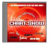 Die ultimative chartshow stars der 90er jahre cd - 90er jahre deko ...