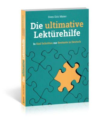 Die ultimative Lektürehilfe, Sven Eric Maier