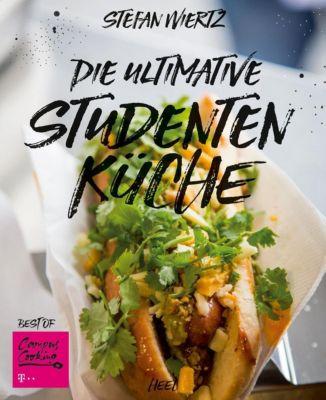 Die ultimative Studentenküche - Stefan Wiertz |
