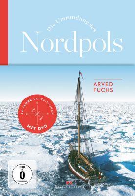 Die Umrundung des Nordpols, Arved Fuchs