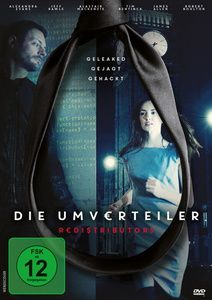 Die Umverteiler - Redistributors, Alexandra Evans, Alastair Mackenzie, James Allen