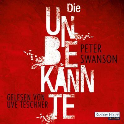Die Unbekannte, Peter Swanson
