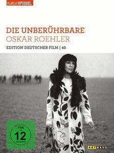 Die Unberührbare, Oskar Roehler