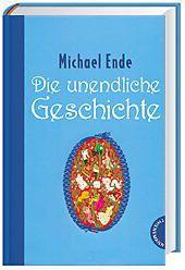 Die unendliche Geschichte, Michael Ende
