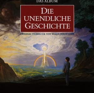 Die Unendliche Geschichte, Ost, Klaus (composer) Doldinger