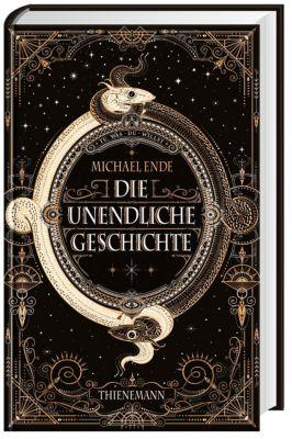 Die unendliche Geschichte - Michael Ende |