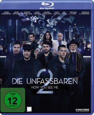 Die Unfassbaren 2, Daniel Radcliffe, Jesse Eisenberg