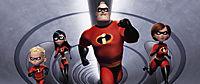 Die Unglaublichen - The Incredibles - Produktdetailbild 2