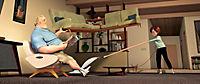 Die Unglaublichen - The Incredibles - Produktdetailbild 9